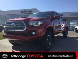 2017 Toyota Tacoma  - TEXT 403-393-1123 for more info!