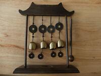 Hanging Chime Bells