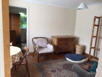 One bedroom flat to rent, Abington