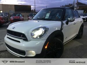 2015 Mini Cooper Countryman ALL4 + ACCÈS CONFORT + XENON + S