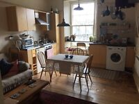 Rent my lovely Stockbridge flat for the Festival (1 bed/bath; 10 mins to Princes St.)