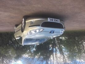 Peugeot 407 2.0 petrol estate