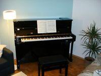 Upright piano Kawai K2 ATX
