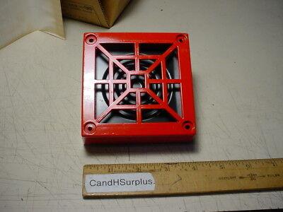 Wheelock Series 31-220 Fire Alarm Horn Buzzer 220 Volt