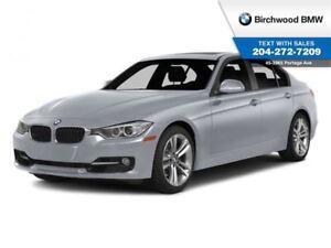 2014 BMW 3 Series 328i Xdrive Navigation, Rear View Camera, Park