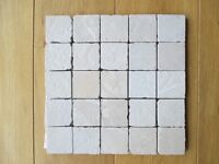 MOSAIC TILE SHEETS (12)