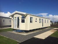 2 bedroom discounted static caravan for sale Ingoldmells Coastfields Holiday Park