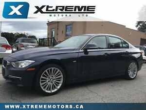 2012 BMW 3 Series 328I / NAV/ BACK UP CAMERA