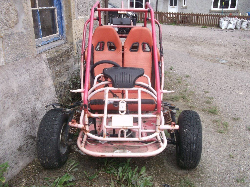 Kinroad 250cc Dune Buggy | in Grantown-on-Spey, Highland | Gumtree