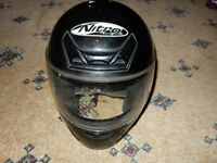 Nitro Racing Motorcycle Helmet N330 VX Size XL