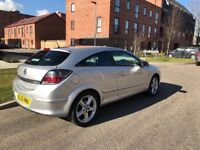 Vauxhall Astra SRI 1 Previous Owner Rear Parking Sensors