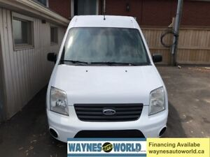 2011 Ford Transit Connect XLT **LOW KM**