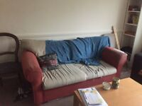 Free Sofa Bed to pick up asap