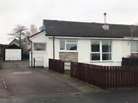 2 bed bungalow in Tain in immaculate condition