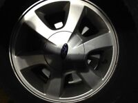 KA ALLOY WHEELS AND TYRES