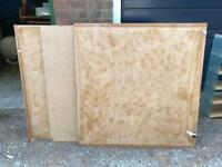Free MDF Boards - Delivery Available