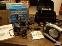 Sony Handycam DVD201E