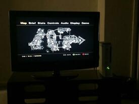 Lg 32 inch tv all working