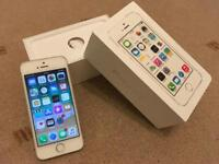 Iphone 5S - Excellent Condition- Vodafone - 16Gb