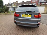 2007 BMW X5 3.0 30d SE 5dr @07445775115