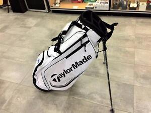 Sac de golf TAYLOR MADE jamais utilisé #F020554