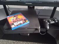 120gb PS4,