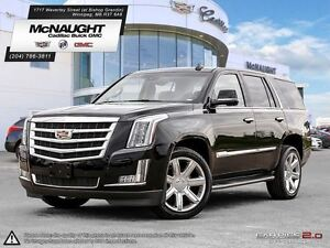2015 Cadillac Escalade Luxury | Sunroof | Nav
