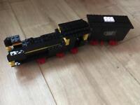 Lego Train Set No 182 ( 1975 )