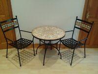 Marks and Spencer Garden/Conservatory Furniture for sale
