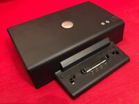 Dell Laptop Docking Station