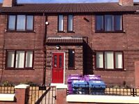 Fully Refurbished to a good standard 1 Bed Ground Floor flat in Stanley St Fairfield L7 £400