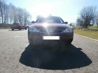 2004 FORD MONDEO 1.8 LX - 5 DOOR - LONG MOT - LOVELY DRIVER !!