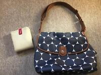 Babymel changing bag