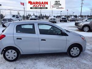 2015 Mitsubishi Mirage 0 DOWN,0 PAY. UNTIL MARCH 2017
