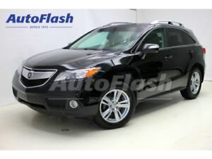 2015 Acura RDX Technology-Pkg * Navigation * Camera * Bluetooth