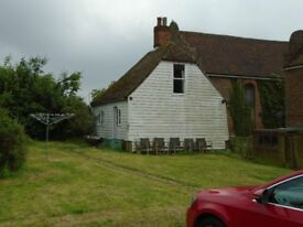 Rural cottage in Chart Sutton, Maidstone 1 bed £700.00pcm