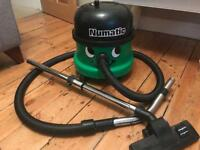 Henry hoover 2 years old