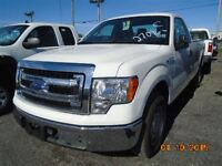2014 Ford F-150 EN ATTENTE D'APROBATION