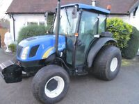 EXCELLENT CONDITION, VERY LOW HOURS- 1926,57HP DIESEL,16 GEARS, 2006,VIEWING WELCOME.
