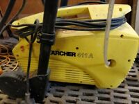 karcher 411a pressure washer