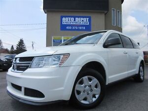 2012 Dodge Journey PUSH START + CRUISE + A/C
