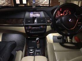 BMW X5 30D SE