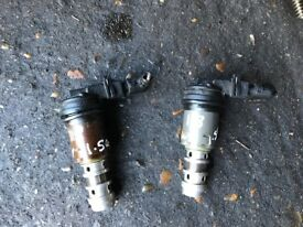 56 BMW 1 SERIES 3 SERIES 1.8 PETROL VANOS SOLENOID BOTH SIDE WORKING AND TESTED