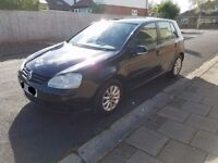 Volkswagen Golf 1.6 FSI Match