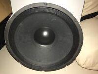 8 OHM 500W RMS Model 55-2983 MCM Audio Select