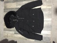 Brand new Men's winter jacket