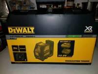 DeWalt DCE088D1G Green Laser BRAND NEW