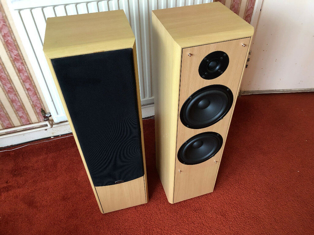 Eltax Speakers Discovery In Aughton Lancashire Gumtree