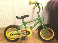 Kids bike Raleigh Ollie