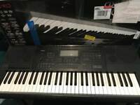 Casio CTK-72000 Keyboard RRP £235